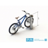 Велопарковка ВП-01