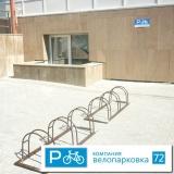 Велопраковка ВП-12 Тюмень Малыгина 72