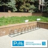 Велопраковка ВП-14 Кафейня