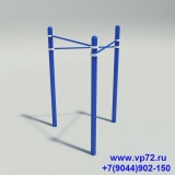 Тренажер №2-Турник(треугольник)