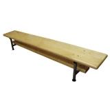 Скамейка гимнастическая 3.0 м