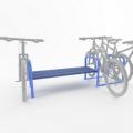Велоскамейки